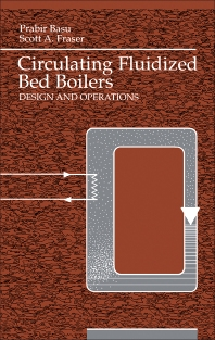 Cover image for Circulating Fluidized Bed Boilers