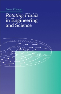 Rotating Fluids in Engineering and Science - 1st Edition - ISBN: 9780750692618, 9781483292335