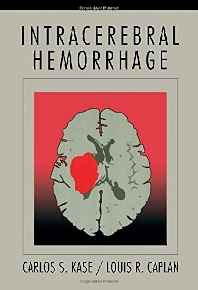 Cover image for Intracerebral Hemorrhage