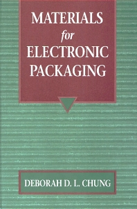 Cover image for Materials for Electronic Packaging