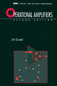 Cover image for Operational Amplifiers