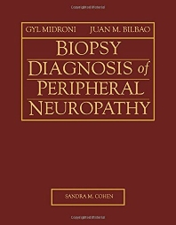 Biopsy Diagnosis of Peripheral Neuropathy - 1st Edition - ISBN: 9780750695527, 9781483292434