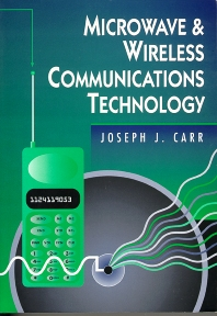 Cover image for Microwave and Wireless Communications Technology