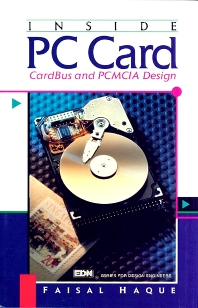 Cover image for Inside PC Card: CardBus and PCMCIA Design