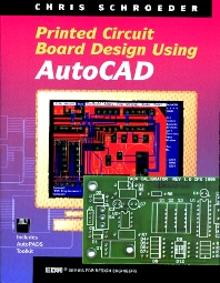 Cover image for PCB Design Using AutoCAD