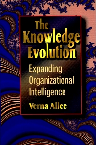 The Knowledge Evolution - 1st Edition - ISBN: 9780750698429