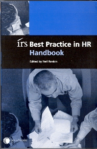 irs Best Practice in HR Handbook - 1st Edition - ISBN: 9780754521822