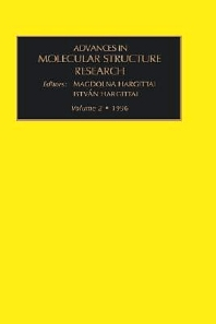 Advances in Molecular Structure Research, 1st Edition,Magdolna Hargittai,Istvan Hargittai,ISBN9780762300259