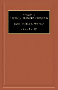 Cover image for Advances in Electron Transfer Chemistry