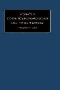 Advances in Dendritic Macromolecules - 1st Edition - ISBN: 9780762300693, 9780080552668