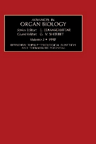 Retinoids: Their Physiological Function and Therapeutic Potential, 1st Edition,G.V. Sherbet,ISBN9780762302857