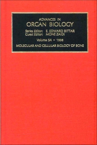 Molecular and Cellular Biology of Bone, Part A - 1st Edition - ISBN: 9780762303908, 9780080877204