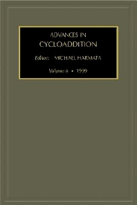 Advances in Cycloaddition - 1st Edition - ISBN: 9780762305315, 9780080546391