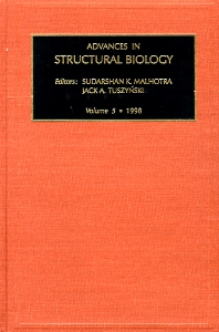 Advances in Structural Biology, Volume 5, 1st Edition,S.K. Malhotra,J.A. Tuszynski,ISBN9780762305469