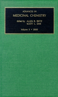 Advances in Medicinal Chemistry, 1st Edition,A.B. Reitz,S.L. Dax,ISBN9780762305933