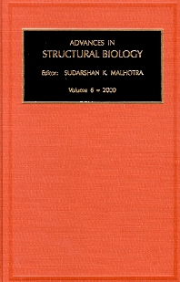 Advances in Structural Biology, Volume 6, 1st Edition,S.K. Malhotra,ISBN9780762305940