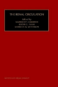 The Renal Circulation, 1st Edition,W.P. Anderson,R.G. Evans,K.M. Stevenson,ISBN9780762306176