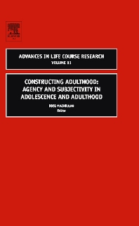 Cover image for Constructing Adulthood
