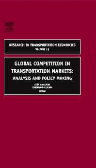 Cover image for Global Competition in Transportation Markets