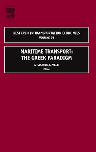 Cover image for Maritime Transport