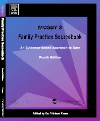 Cover image for Mosby's Family Practice Sourcebook