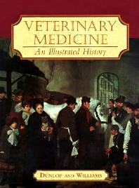 Cover image for Veterinary Medicine