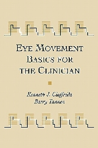 Cover image for Eye Movement Basics For The Clinician