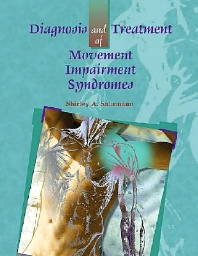 Cover image for Diagnosis and Treatment of Movement Impairment Syndromes