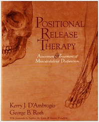 Cover image for Positional Release Therapy