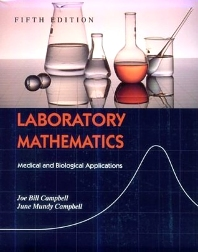 Laboratory Mathematics - 5th Edition - ISBN: 9780815113973
