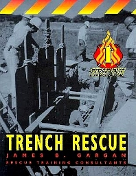 Cover image for First Due Trench Rescue