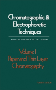 Paper and Thin Layer Chromatography - 4th Edition - ISBN: 9780815178392, 9781483279923