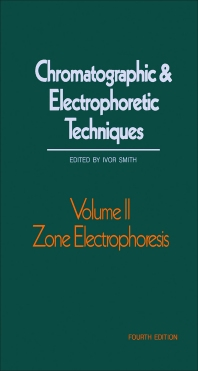 Zone Electrophoresis - 4th Edition - ISBN: 9780815178408, 9781483279916