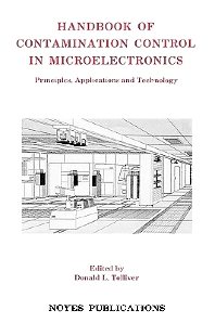 Handbook of Contamination Control in Microelectronics - 1st Edition - ISBN: 9780815511519, 9780815517450