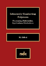 Inherently Conducting Polymers, 1st Edition,M. Aldissi,ISBN9780815511908