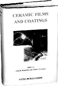 Cover image for Ceramic Films and Coatings