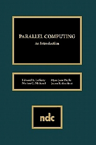 Parallel Computing - 1st Edition - ISBN: 9780815513292, 9781437744934