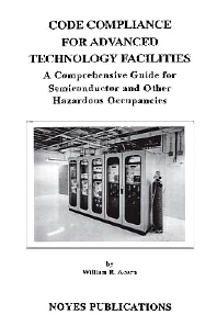 Code Compliance for Advanced Technology Facilities, 1st Edition,William R. Acorn,ISBN9780815513384