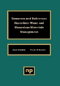 Resources and References - 1st Edition - ISBN: 9780815513513, 9780815518884