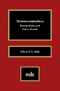 Telecommunications - 1st Edition - ISBN: 9780815513681, 9781437728194