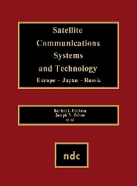 Satellite Communications Systems & Technology, 1st Edition,UNKNOWN AUTHOR,ISBN9780815513704