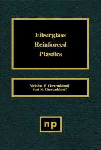 Cover image for Fiberglass Reinforced Plastics
