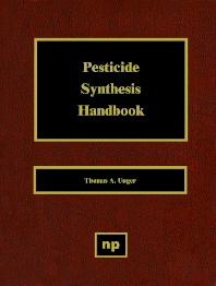 Pesticide Synthesis Handbook