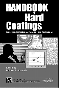 Handbook of Hard Coatings - 1st Edition - ISBN: 9780815514381, 9780815517535