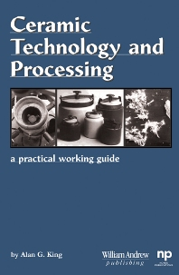 Ceramic Technology and Processing - 1st Edition - ISBN: 9780815514435, 9780815516330