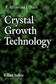 Crystal Growth Technology - 1st Edition - ISBN: 9780815514534, 9780815516804