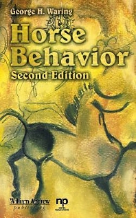 Cover image for Horse Behavior