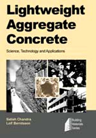 Lightweight Aggregate Concrete - 1st Edition - ISBN: 9780815514862, 9780815518204