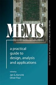Cover image for MEMS