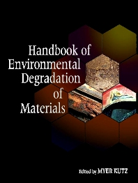 Cover image for Handbook of Environmental Degradation of Materials